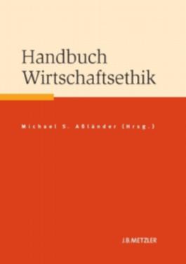 Handbuch Wirtschaftsethik