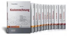 Handelsblatt Mittelstands-Bibliothek. Gesamtwerk in 12 Bänden / Handelsblatt Mittelstands-Bibliothek
