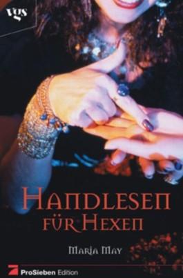 Handlesen für Hexen