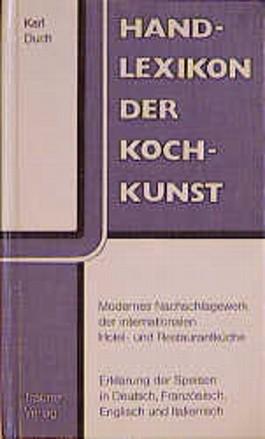 Handlexikon der Kochkunst, Bd.1