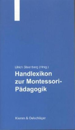 Handlexikon zur Montessori-Pädagogik
