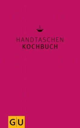 Handtaschenkochbuch
