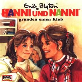 Hanni und Nanni gründen einen Club