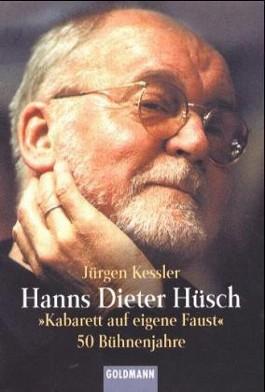 Hanns Dieter Hüsch, Kabarett auf eigene Faust