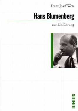 Hans Blumenberg zur Einführung