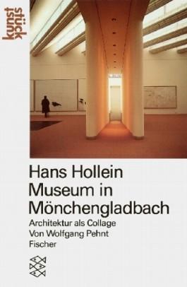 Hans Hollein. Museum in Mönchengladbach