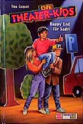 Happy End für Sadri