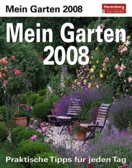 Harenberg Praxiskalender Mein Garten 2008