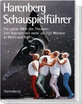 Harenberg Schauspielführer