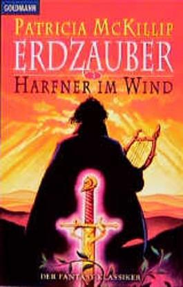 Harfner im Wind