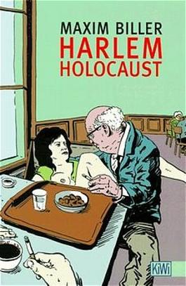Harlem Holocaust