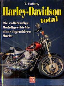 Harley Davidson total