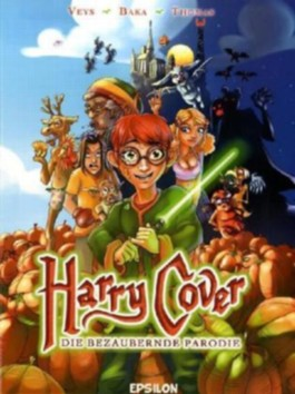 Harry Cover