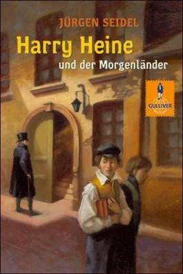 Harry Heine und der Morgenländer