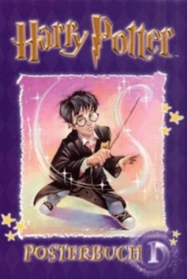 Harry Potter, Posterbuch. Tl.1