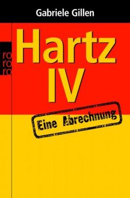 Hartz IV - Eine Abrechnung