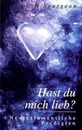 Hast du mich lieb?