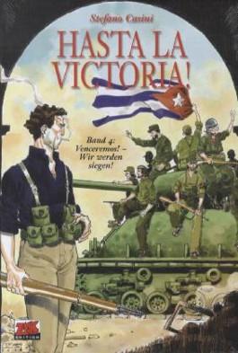 Hasta La Victoria Band 4