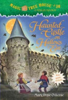 Magic Tree House - Haunted Castle on Hallows Eve