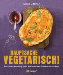 Hauptsache vegetarisch!