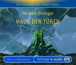 Haus der Türen, 3 Audio-CDs