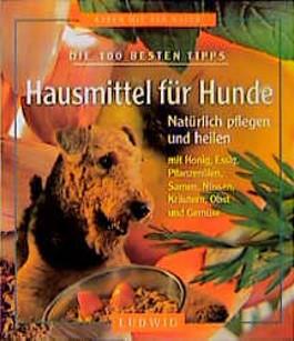Hausmittel für Hunde