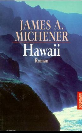 a summary of the novel hawaii by james a michener Hawaii: a novel kindle edition aloha if you have never been to hawaii, james michener's hawaii will entice you into going if you have been to hawaii.