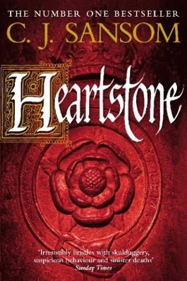 Heartstone. Der Pfeil der Rache, englische Ausgabe