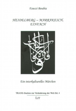 Heidelberg - Marrakesch, einfach