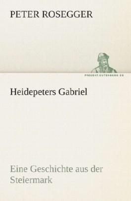 Heidepeters Gabriel