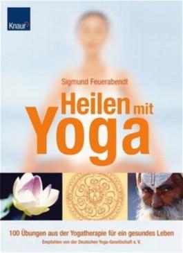 Heilen mit Yoga