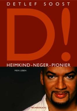 Heimkind Neger Pionier