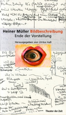 Heiner Müller Bildbeschreibung