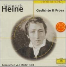 Heinrich Heine: Gedichte und Prosa