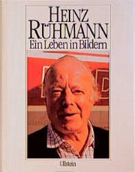 Heinz Rühmann, Ein Leben in Bildern