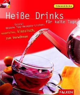 Heiße Drinks für kalte Tage