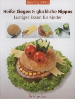 Heiße Ziegen & glückliche Hippos
