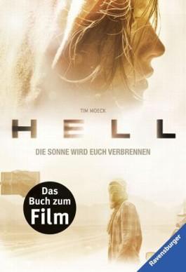Hell - Das Buch zum Film