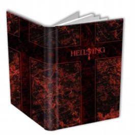 Hellsing Ultimate Journal