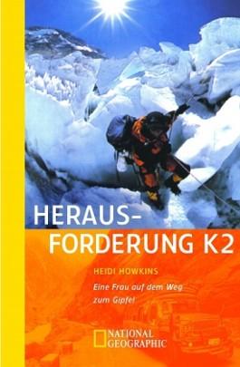 Herausforderung K2