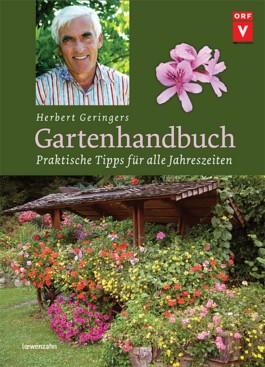 Herbert Geringers Gartenhandbuch