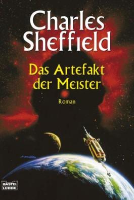 Heritage-Universum / Das Artefakt der Meister