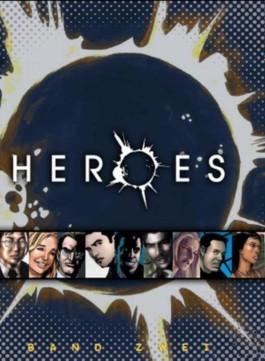 Heroes - Band 2