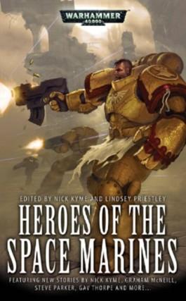 Heroes of the Space Marines