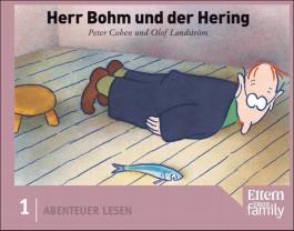 Herr Bohm und der Hering