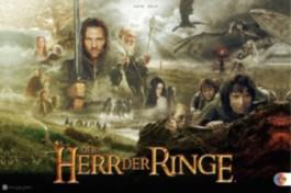 Herr der Ringe XL 2009