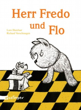Herr Fredo und Flo