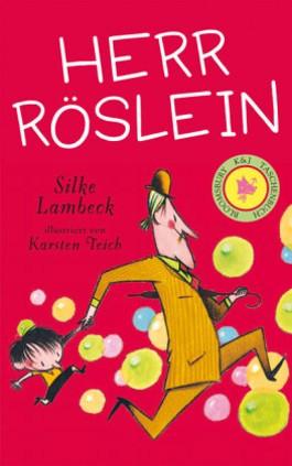 Herr Röslein