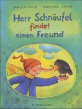 Herr Schnäufel findet einen Freund