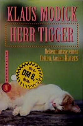 Herr Tigger